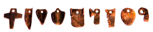 9 Irons