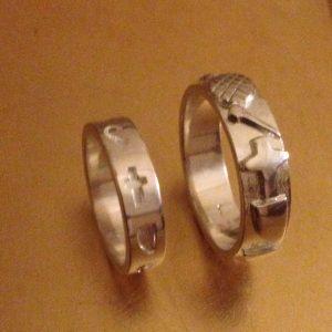 9 Irons Rings