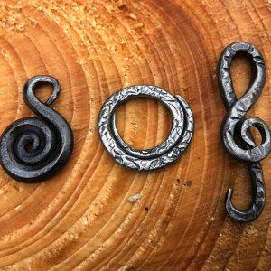 Iron Jewellery