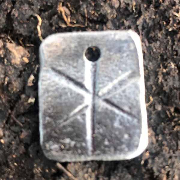 Strength Bind Rune